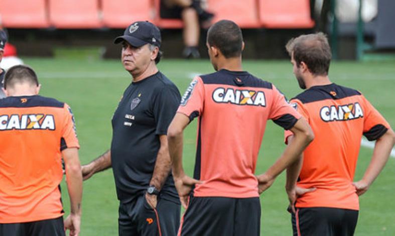 Galo pega o Corinthians fora de casa nesta quarta