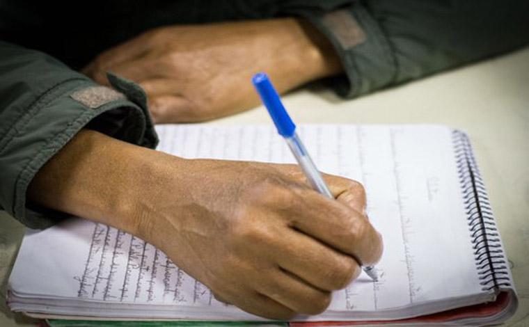 Certificação do Encceja já pode ser solicitada em escolas credenciadas
