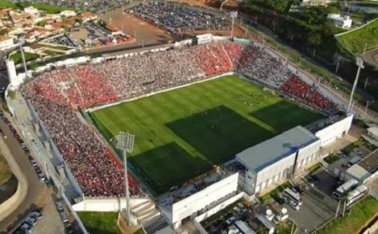 Copa Eldorado será decidida neste sábado, na Arena do Jacaré