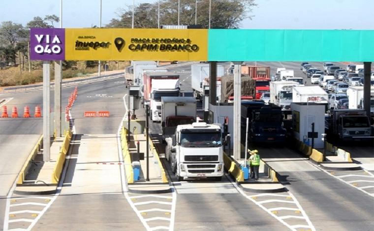 Número de acidentes cai quase 40% na BR 040 durante Operação Carnaval 2018