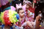 Bloco do Cercadinho prolonga o Carnaval com apresentação na Feira da Família