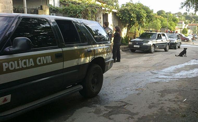 Autor de estupro ocorrido em janeiro é preso pela Polícia Civil em Matozinhos
