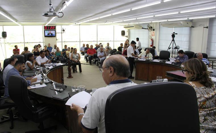 Câmara aprova homenagem a Sérgio Emílio no nome do parque náutico do Boa Vista
