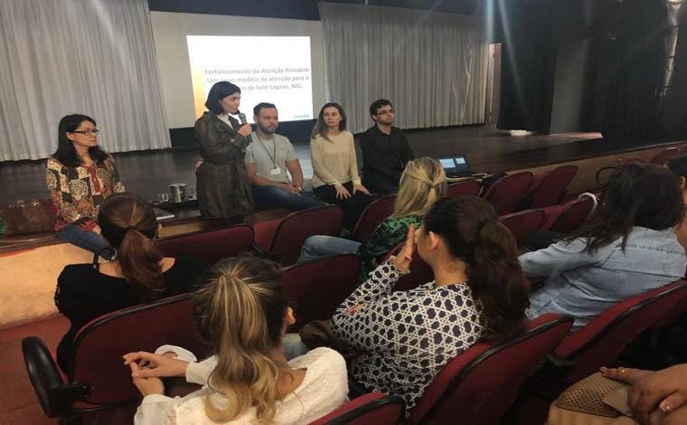 Prefeitura apresenta o projeto para fortalecer Atenção Primária em Saúde