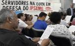 Servidores do Ipsemg anunciam greve a partir de sexta-feira