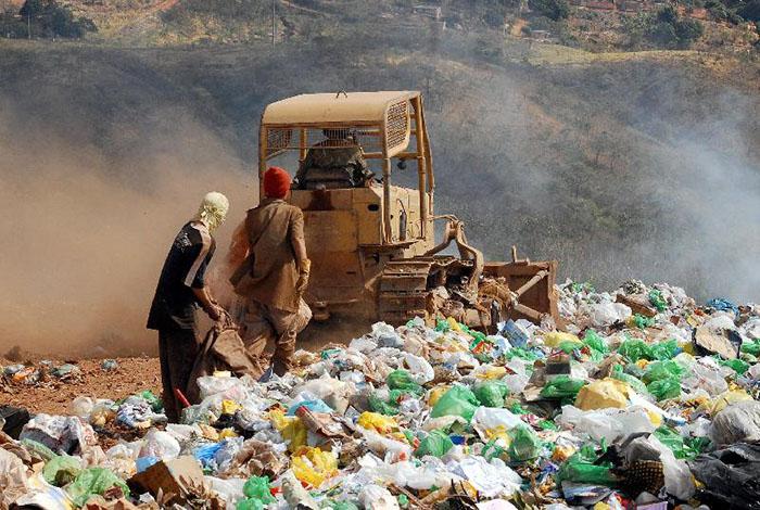 Cresce geração de resíduos sólidos no país: quase 80 milhões de toneladas