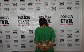 Polícia Civil prende em flagrante mulher com veículos roubados e clonados