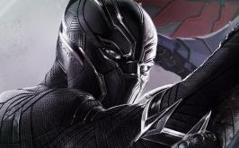 Destaque – Pantera Negra