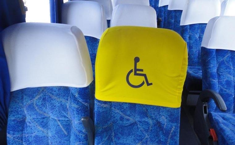 Ministério dos Transportes lança portal para solicitar Passe Livre