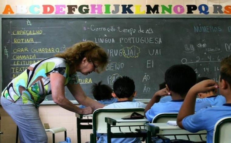 Abertas as inscrições para concurso de Educação Básica da SEE
