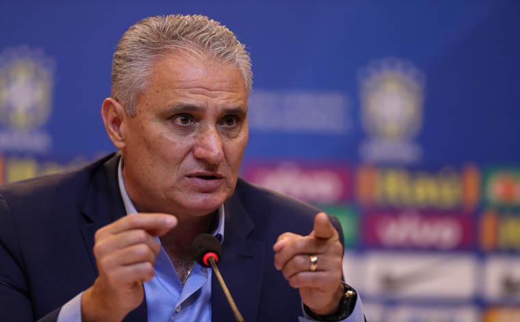 CBF adia convocação da seleção para amistosos contra Rússia e Alemanha