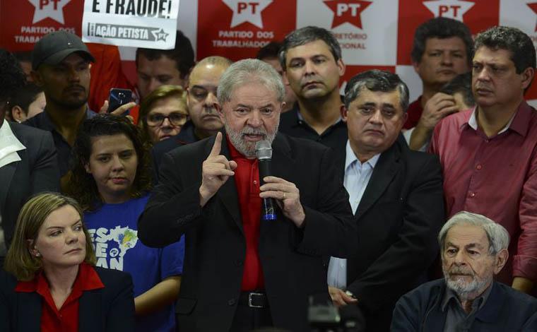 STJ marca para quinta-feira julgamento de recurso contra prisão de Lula