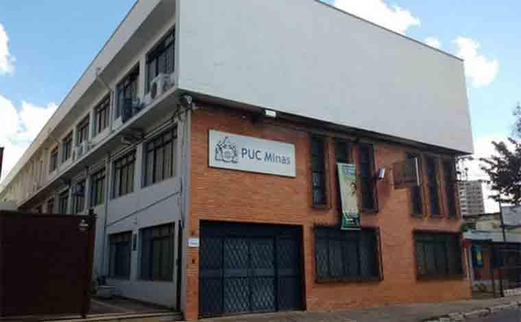 Inscrições para cursos de pós-graduação da PUC Minas vão até esta sexta-feira