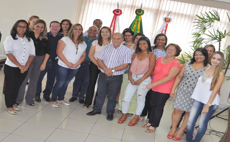 Prefeitura empossa novos membros do Conselho de Assistência Social