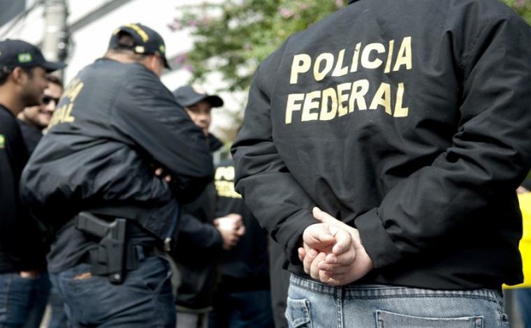 PF realiza operação contra lavagem de dinheiro em Minas e São Paulo