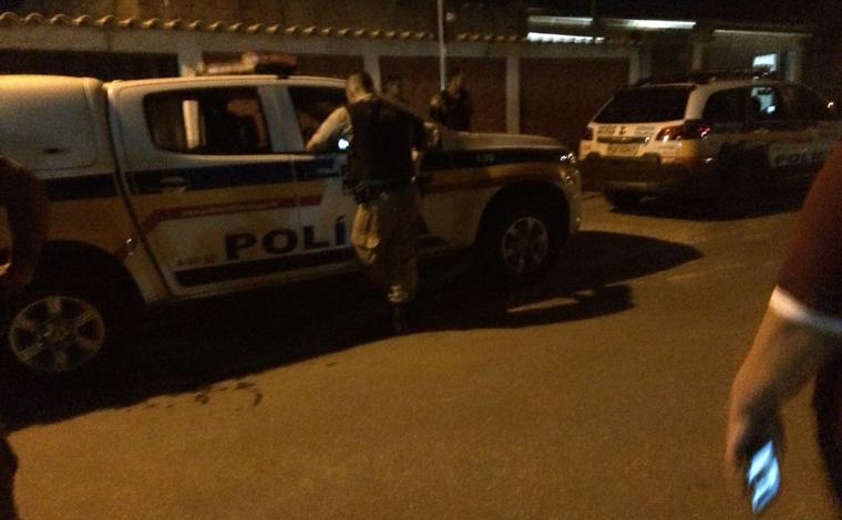 Jovem de 18 anos é morto a tiros em Prudente de Morais