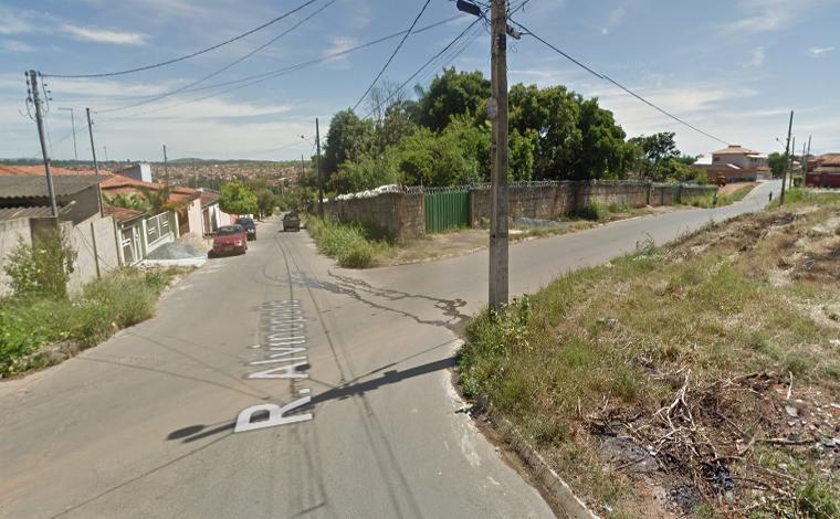 Pai é preso em Sete Lagoas após arrancar bebê da mãe em crise de ciúmes