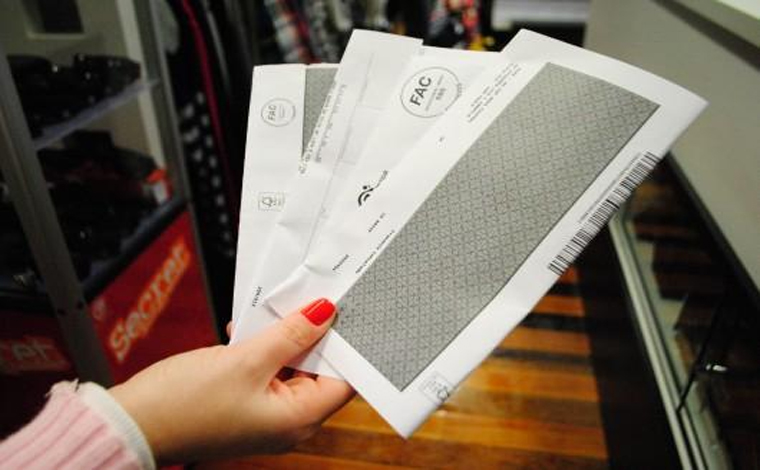 Receita Federal alerta para golpe da regularização de dados cadastrais via postal