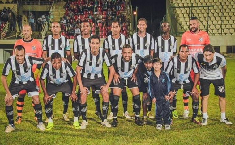 Segunda edição da Copa Smel de futebol amador começará em abril