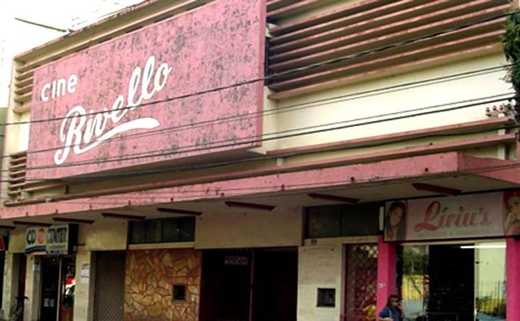 Prefeitura anuncia que Cine Rivello deve se transformar em amplo espaço cultural