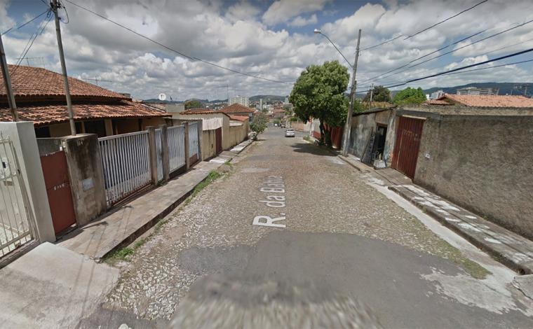 Corpo de homem é achado com sinais de mutilação no Vila Brasil