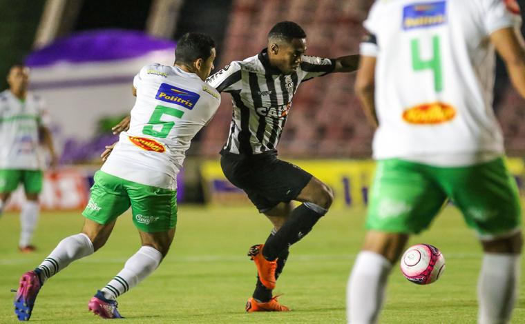 Galo vence no Triângulo e garante vaga à próxima fase do Mineiro