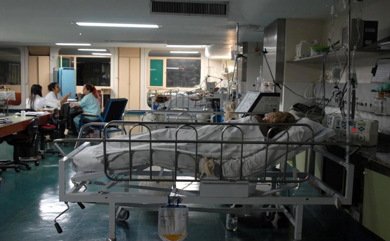 Planos de saúde continuam campeões no ranking de reclamações