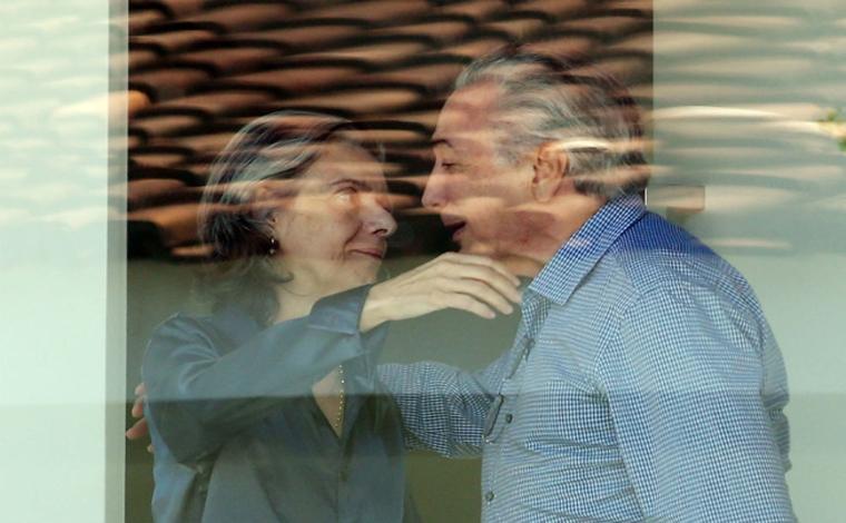 Criticada por receber Temer, Carmem Lúcia diz que não se submete a pressões