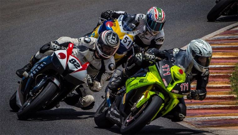 Circuito dos Cristais recebe prova de motovelocidade neste fim de semana