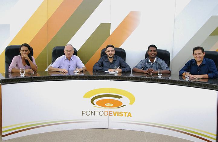 TV Câmara apresenta programa com vereadores reeleitos e novatos