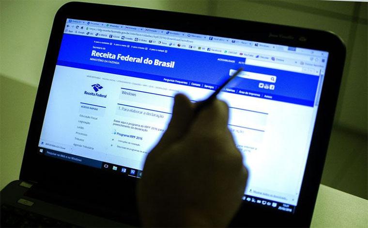 Receita recebe mais de três milhões de declarações de IR em duas semanas