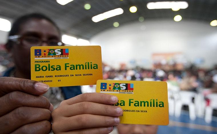 MDS promete anúncio de reajuste do Bolsa Família ainda para março