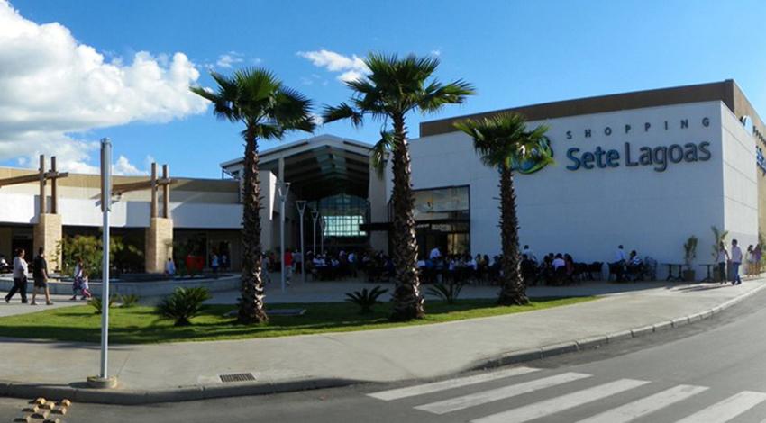 Shopping Sete Lagoas comemora seis anos com Dennis DJ e Safadão