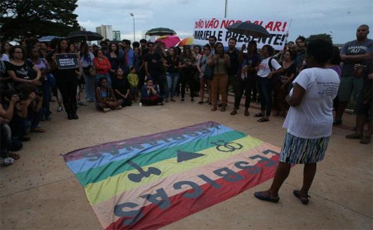 Execução de vereadora Marielle Franco no Rio desencadeia protestos no Brasil e no mundo