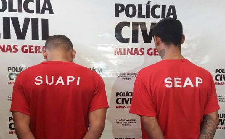 Investigações da PCMG concluem que caseiro foi morto em tentativa de roubo