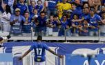 Cruzeiro vence Patrocinense no Mineirão e garante vaga na semifinal