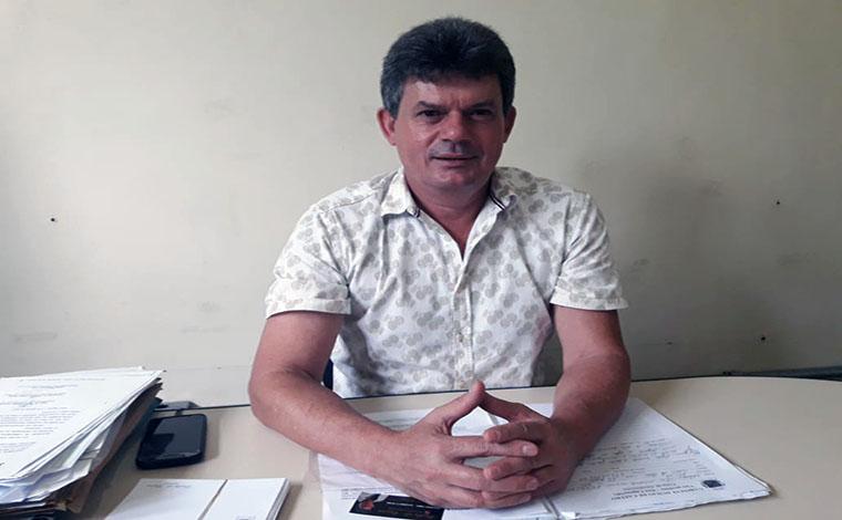 Duílio de Castro espera união do grupo nas Eleições 2018 (Parte I)