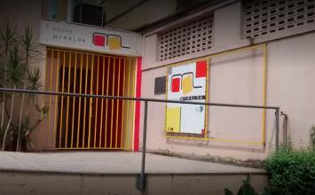 Galeria Myralda divulga lista atualizada de oficinas com inscrições abertas