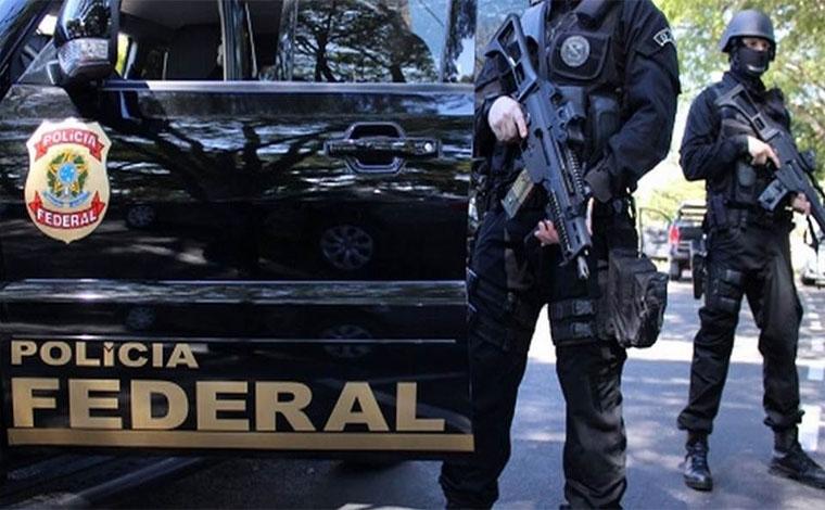 PF deflagra operação para apurar desvios de dinheiro público em Minas Gerais ed0f5798c23