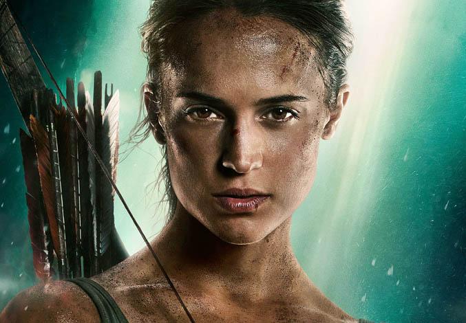 Destaque - Tomb Raider A Origem