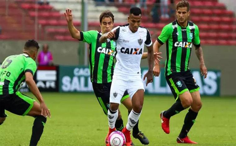 Galo e Coelho iniciam duelo em busca de vaga na final do Campeonato Mineiro