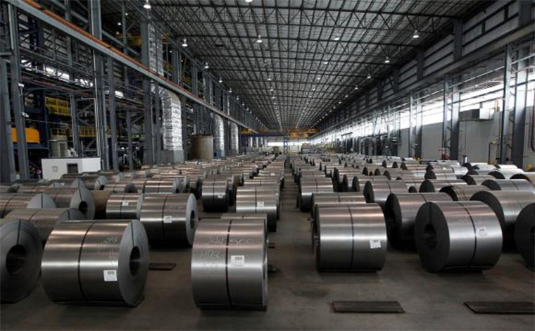 Brasil fica de fora de sobretaxação dos EUA sobre importações de aço e alumínio
