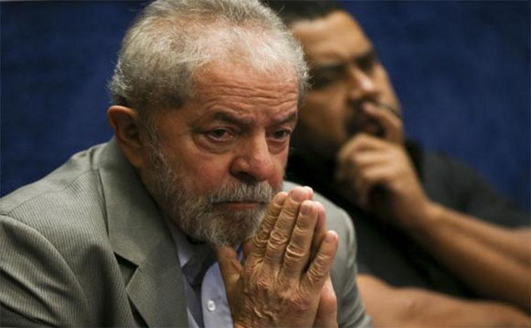 STF concede liminar que impede prisão de Lula pelo menos até 4 de abril