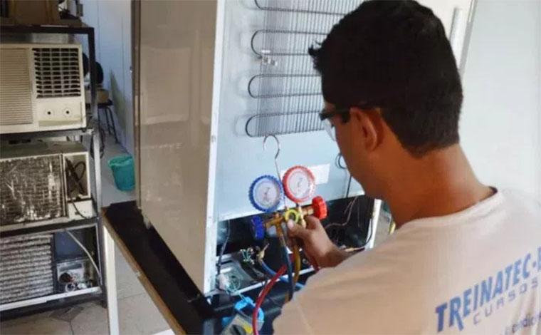 Empresa contrata auxiliar de eletrodomésticos em Sete Lagoas