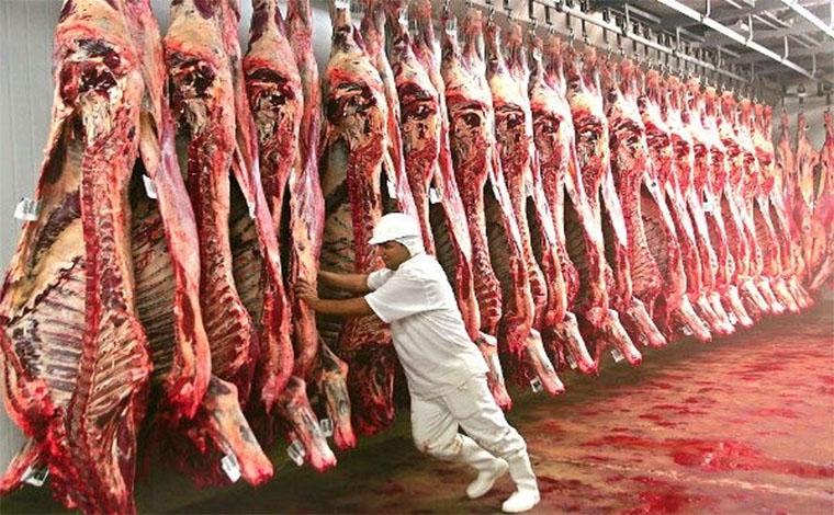 Briga entre EUA e China pode favorecer exportação de carne brasileira