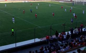 Democrata vence Tricordiano e segue vivo no Módulo II do Campeonato Mineiro