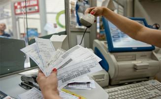 Boletos vencidos acima de R$ 800,00 já podem ser pagos em qualquer banco
