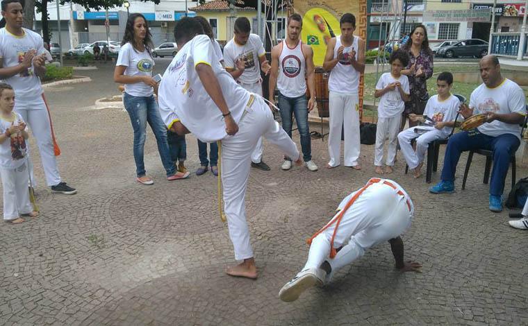 Com atividades gratuitas, Movimento Grande Roda inicia eventos de 2018