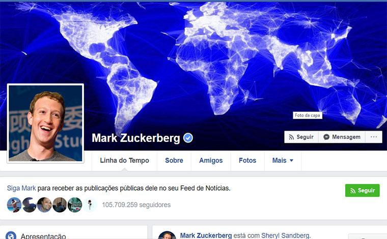 Após polêmica, Facebook anuncia medidas para aumentar segurança de usuários