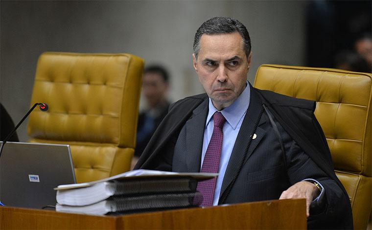 Barroso vê indícios de esquema de corrupção de mais de 20 anos nos portos